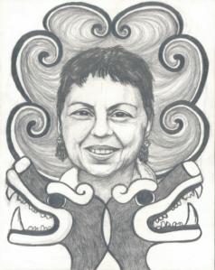 Artist: Beatriz Guzman Velasquez