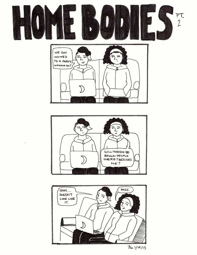 Home Bodies